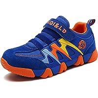 Ragazzo Ragazza Scarpe da Ginnastica Running Sportive Basse Bambini Respirabile Scarpe Tennis Sneakers all'aperto Unisex…
