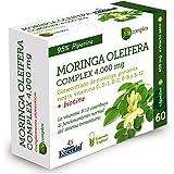 Nature Essential Moringa Oleifera Complex - 60 Cápsulas