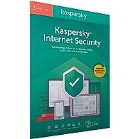 Kaspersky Internet Security 2020 Standard | 3 Geräte | 1 Jahr | Windows/Mac/Android | Aktivierungscode in frustfreier…