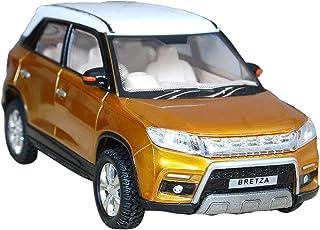 Toyz zone Vitara Breeza SUV Toy with Dual Tone (Multi Colour)