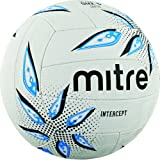 Mitre Intercept Trainings Netzball, Unisex, Intercept