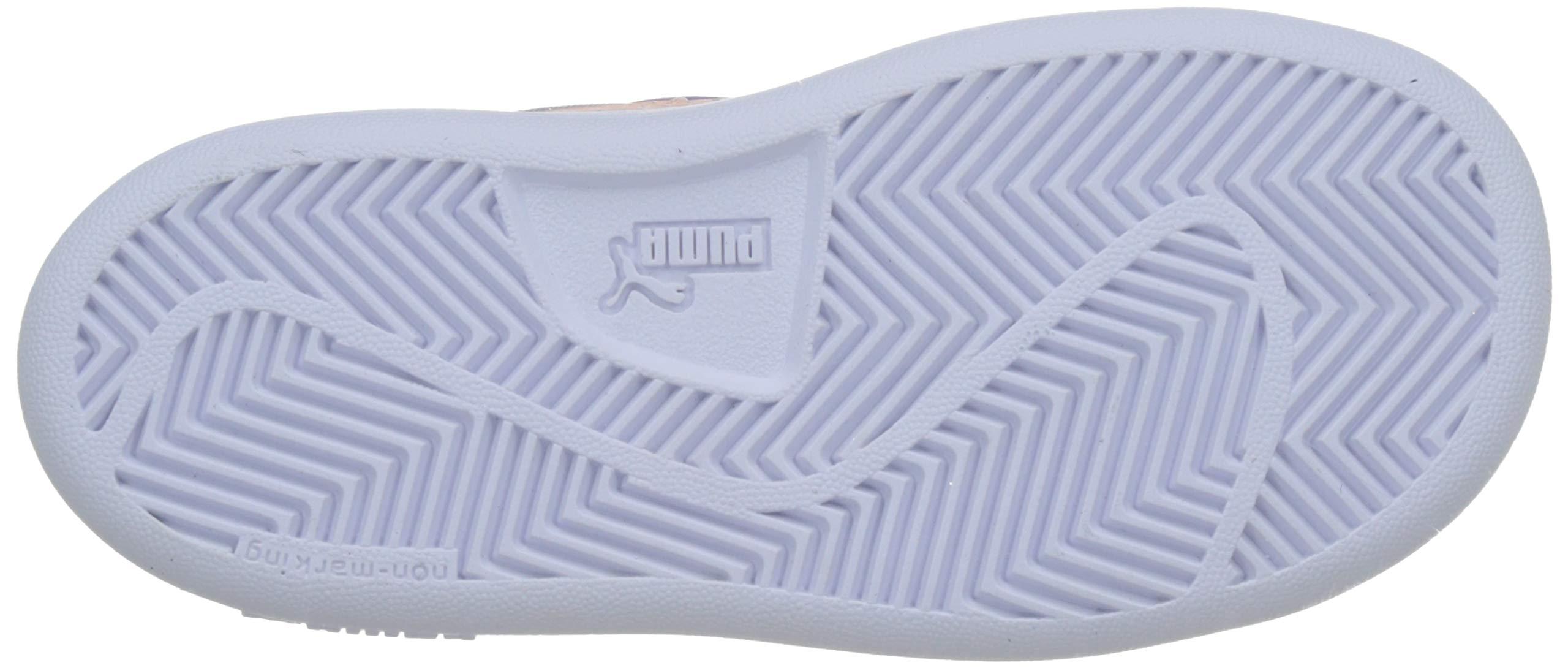 scarpe bimba ginnastica puma