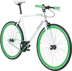 700C 28 Zoll Fixie Singlespeed Bike Galano Blade 5 Farben zur Auswahl