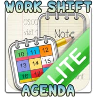 WorkShift Agenda Lite