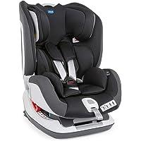 Chicco Seat Up 012 Seggiolino Auto 0-25 kg Reclinabile ISOFIX, Gruppo 0+/1/2 Bambini 0-6 Anni, Facile da Installare…