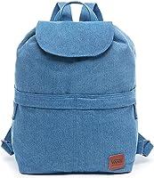 Vans Va4Gkdnm Lakeside Backpack For Women - Blue