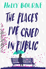 The Places I've Cried in Public (A BBC Radio 2 Book Club pick) Paperback