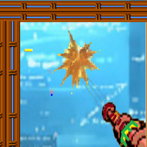 Stinger Laser (Expert Stinger)
