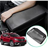 Accord Interior Accessories Armrest Cover Protector Compatible for Honda Accord 2018-2020,Keep Your Armrest in a More Comfort