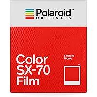 Polaroid Originals - 4676 - Pellicola SX-70 Colori