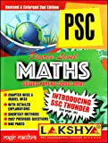 PSC DEGREE LEVEL MATHS : SOLVED PAPERS [ 2003 - 2019 ] [Revised and Enlarged Edition ]