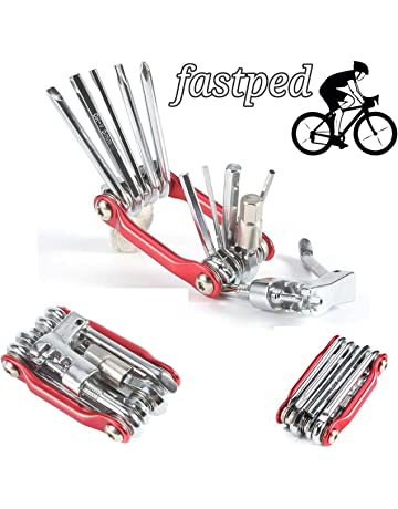 10Pcs Bicycle Pedal Spacer Crank Cycling Bike Stainless Steel Ring Washers JKUS