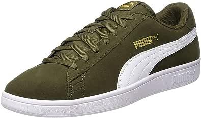 PUMA Boy's Smash V2 Sneaker