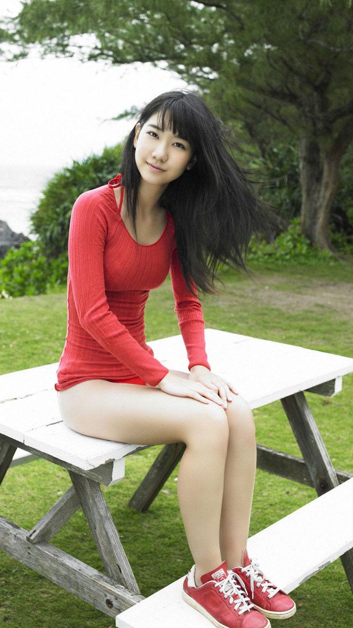 girl nudist Asian