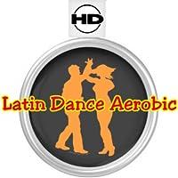 Latin Dance Aerobic