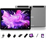 Tablet 10 Pulgadas Android 10.0 - MEBERRY Ultrar-Rápido Tableta 4GB RAM+64GB ROM - Certificación Google gsm - Octa-Core | 800