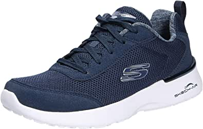 Skechers Skech-Air Dynamight-Fast Brak, Sneaker Donna