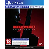 Hitman 3 - Deluxe Edition - Limited - PlayStation 4