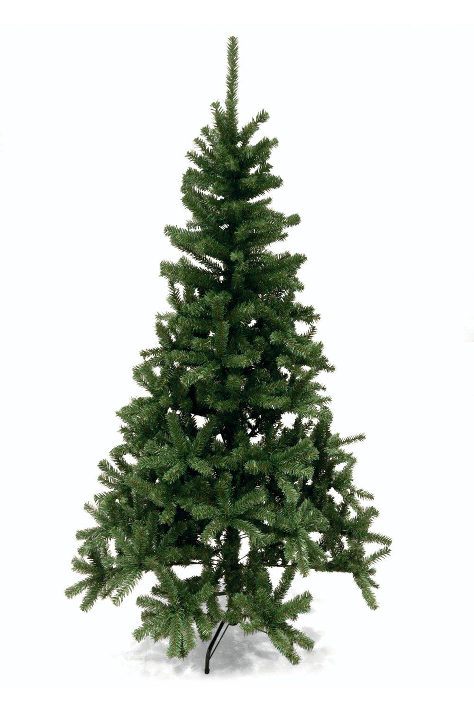 Albero di Natale altezza plastica e metallo Image 4