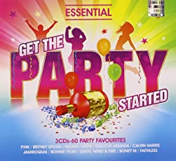 Essential - Get the Party Started