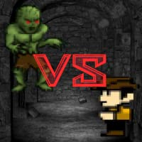 Zombie Kong VS Platform Game