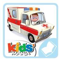 P'tit Garçon – L'ambulance de Maxence