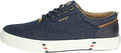 Wrangler WM01001A Sneakers Uomo