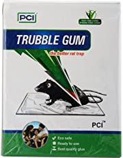 PCI Cardboard Troublegum Big Size Mouse Trap (Pack of 4)