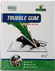 PCI Cardboard Troublegum Mouse Trap (White)