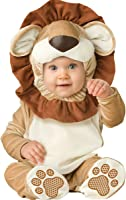 Lovable Lion - Costume Bambini