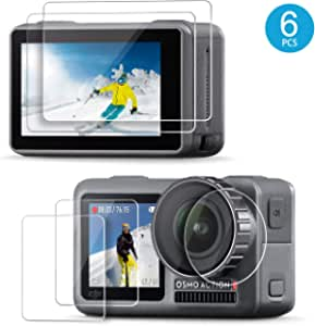 Displayschutzfolie Für Dji Osmo Action Kamera Kamera