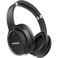 Mpow Noise Cancelling Kopfhörer 100 Std,Bluetooth 5.0 Kopfhörer Over Ear Hybrid ANC Kopfhoerer mit 40mm Treiber…