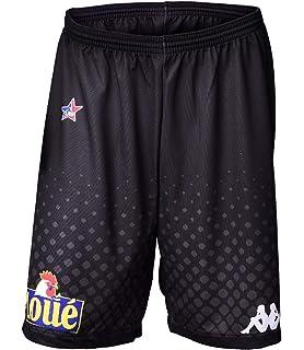 SLUC Nancy Basket Maillot Officiel Ext/érieur 2018-2019 Maillot de Basketball Mixte Enfant
