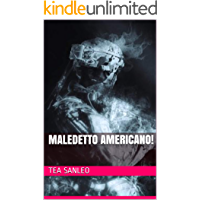 Maledetto Americano! (Daniele e Steven Vol. 1)