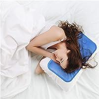 Vinsani® Cool Gel Pad Pillow Gel Inlay - Natural Cooling & Maximum Comfort - for Any Pillow