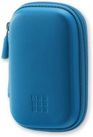 Moleskine Journey Steel Blue Extra Small Pouch Hard
