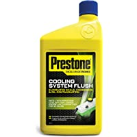 Prestone PREP0002A Cooling System Flush and Degreaser 1 Litre
