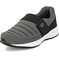Bourge Men's Loire-63 Running Shoes