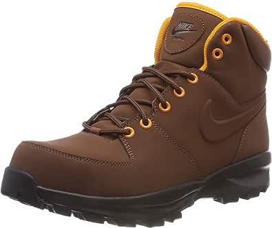 Nike Manoa Leather, Stivali da Escursionismo Alti Uomo