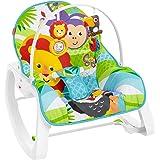 Infant-to-Toddler Rocker GDP94