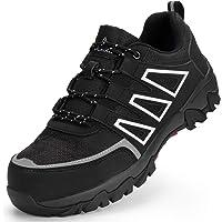 UCAYALI Chaussures de Securité Homme Baskets Chantiers et Industrie avec Embout de Protection, 39-46