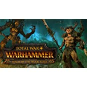 Total War: WARHAMMER - The Realm of the Wood Elves DLC [PC Code - Steam]