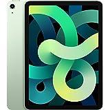 2020 Apple iPadAir (de 10,9Pulgadas, con Wi-Fi y 64GB) - de enVerde (4.ªgeneración)