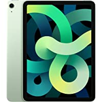 Neu Apple iPad Air (10,9 Zoll, Wi-Fi, 64 GB) - Grün (Neuste Modell, 4. Generation)