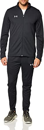 Under Armour - Challenger II Knit Warm-up, Tuta Uomo