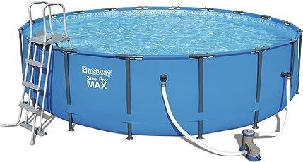 Bestway Steel Pro MAX Pool Set