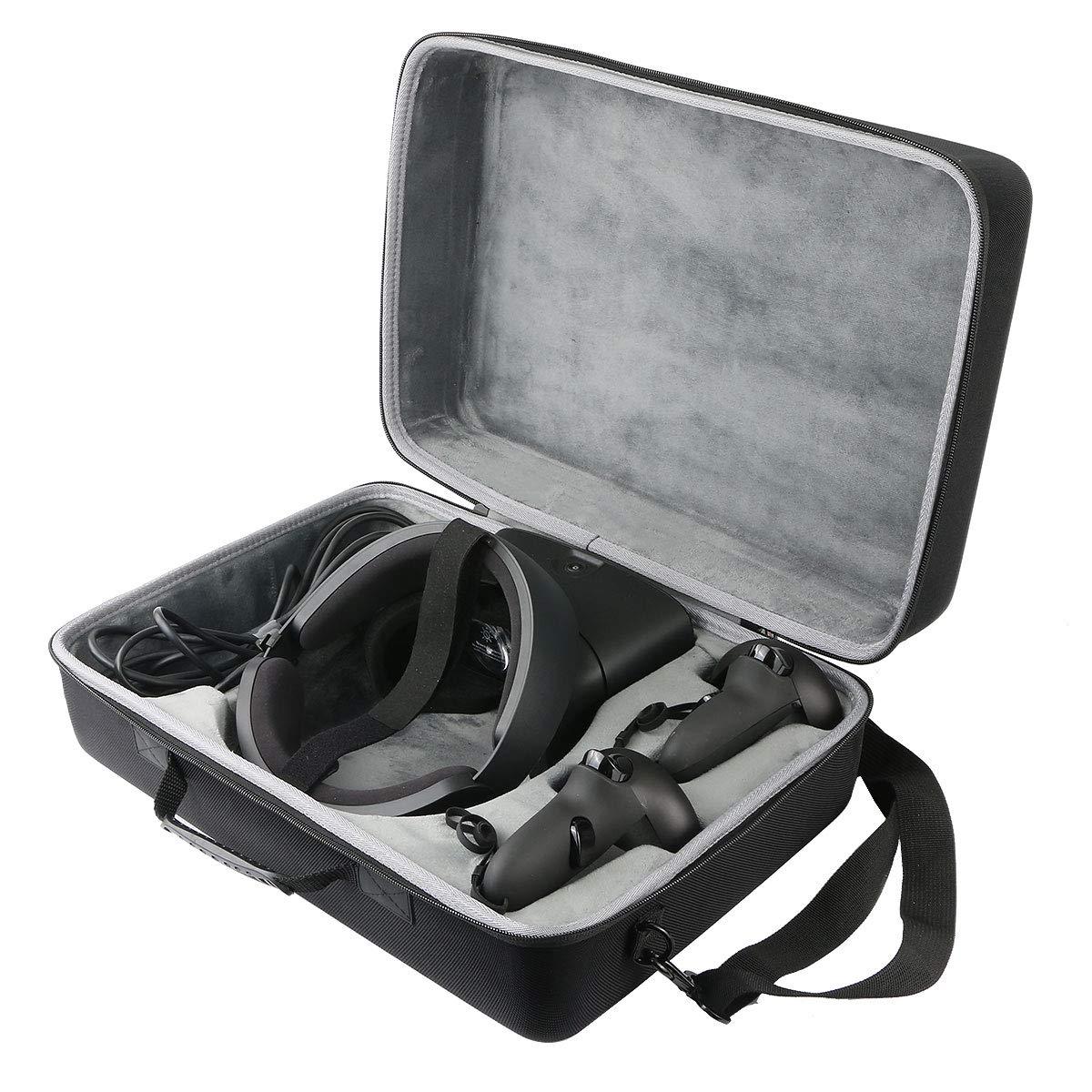 co2CREA Voyage Stockage Porter Étui Housse case pour Casque de réalité virtuelle Oculus Rift S