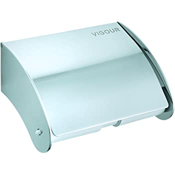 WC-Papierrollenhalter Delfin verchromt