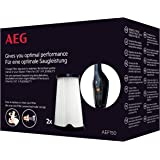 AEG AEF150 filterset voor CX7-2 (dubbelpak, binnenfilter, stofzuigerfilter, optimale zuigkracht en filterprestaties, regelmat