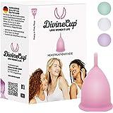Copa menstrual Gina reutilizable, cómoda, saludable ...